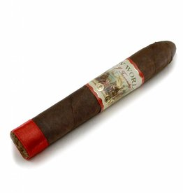 A.J. Fernandez AJF New World Oscuro Belicoso