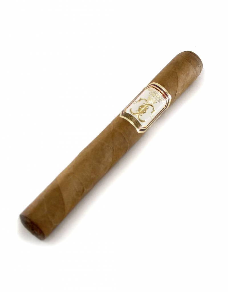 Foundation Cigar Company Highclere Castle Corona