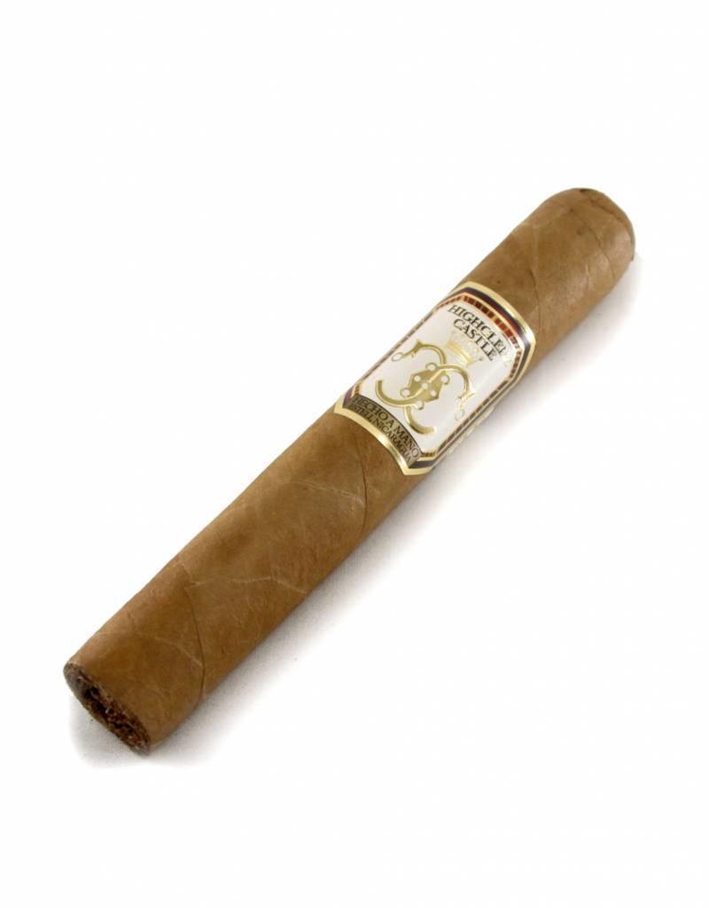 Foundation Cigar Company Highclere Castle Robusto