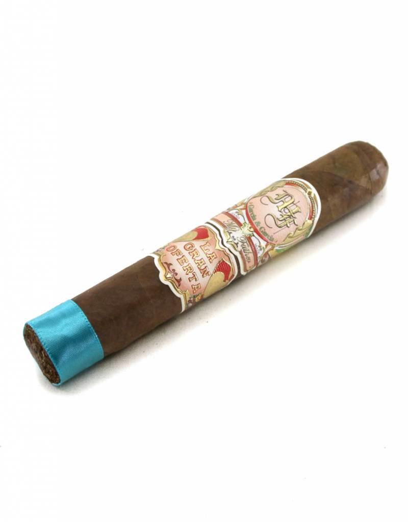 My Father Cigars My Father La Gran Oferta Robusto
