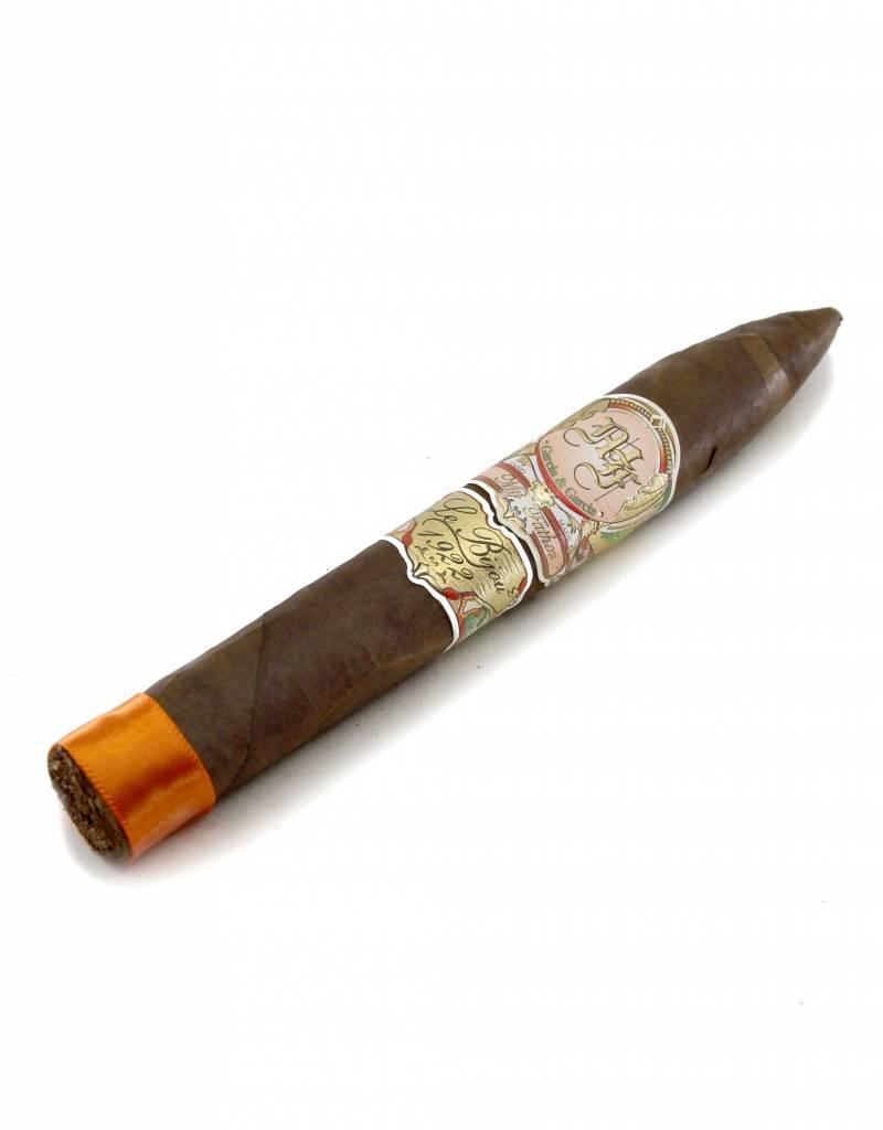 My Father Cigars My Father Le Bijou - 1922 Torpedo BP
