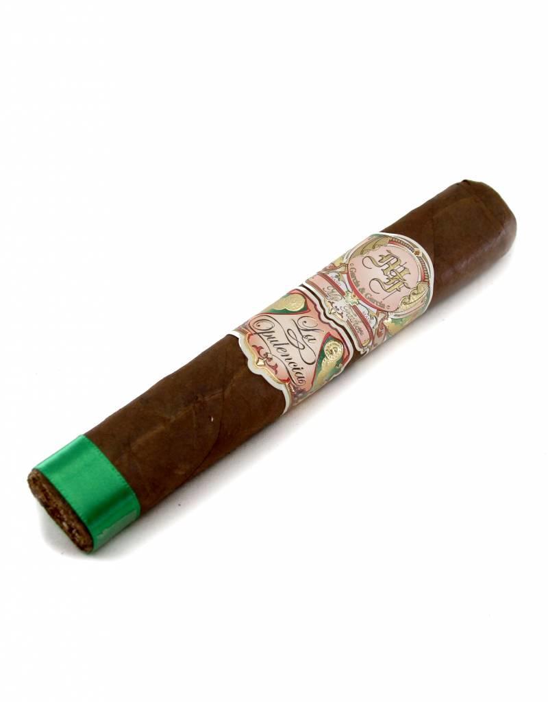 My Father Cigars My Father La Opulencia Super Toro