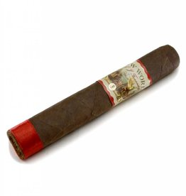A.J. Fernandez AJF New World Oscuro Gordo BOX