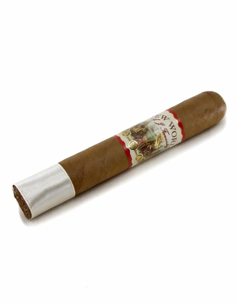 A.J. Fernandez AJF New World CT Robusto BOX