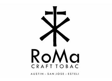 Roma Craft Tobak