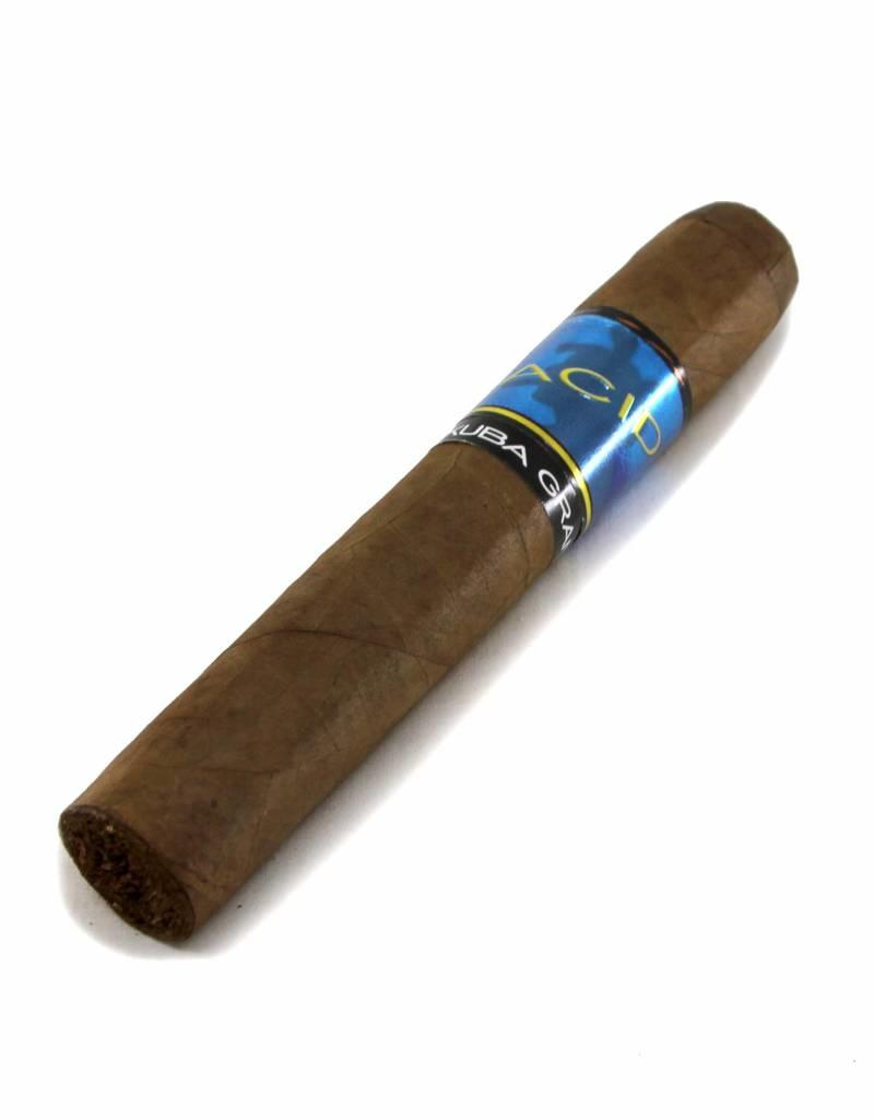 ACID Cigars Acid Blue Kuba Grande BOX