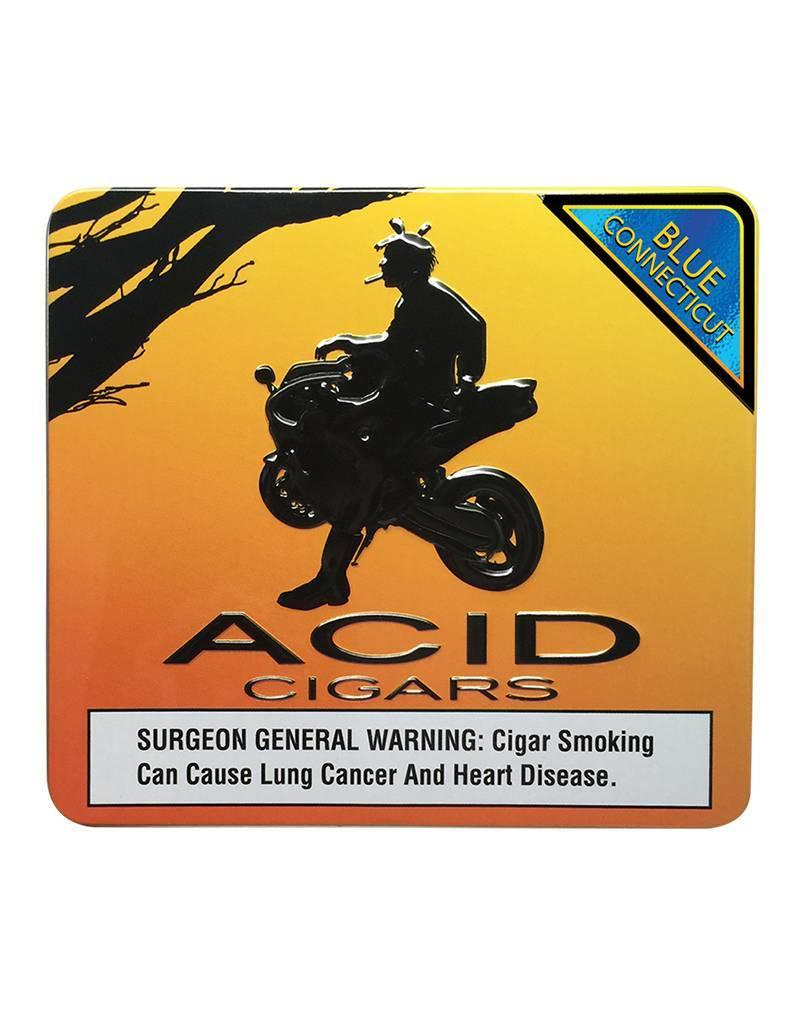 ACID Cigars Acid Krush Blue CT TIN