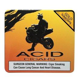 ACID Cigars Acid Krush Gold Sumatra TIN
