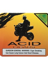 ACID Cigars Acid Krush Green Candela TIN