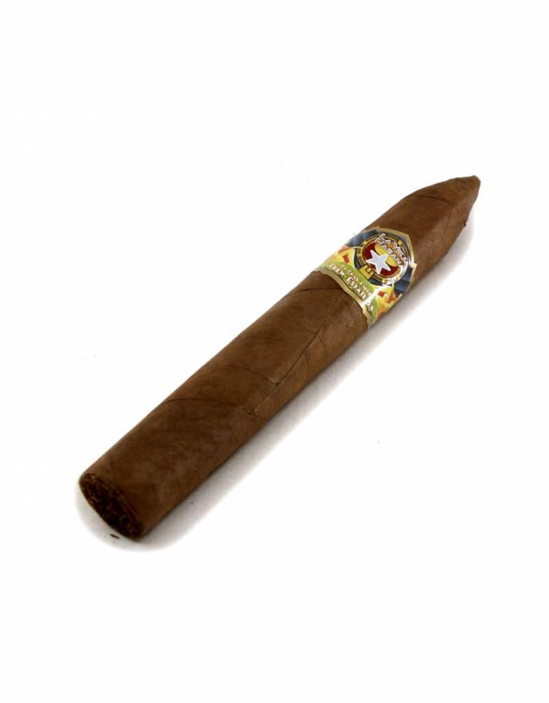 La Viaja Habano La Vieja Habana Corojo Belicoso 'D' (Torpedo) BOX
