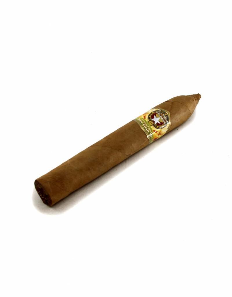 La Viaja Habano La Vieja Habana CT Shade Belicoso 'D' (Torpedo) BOX
