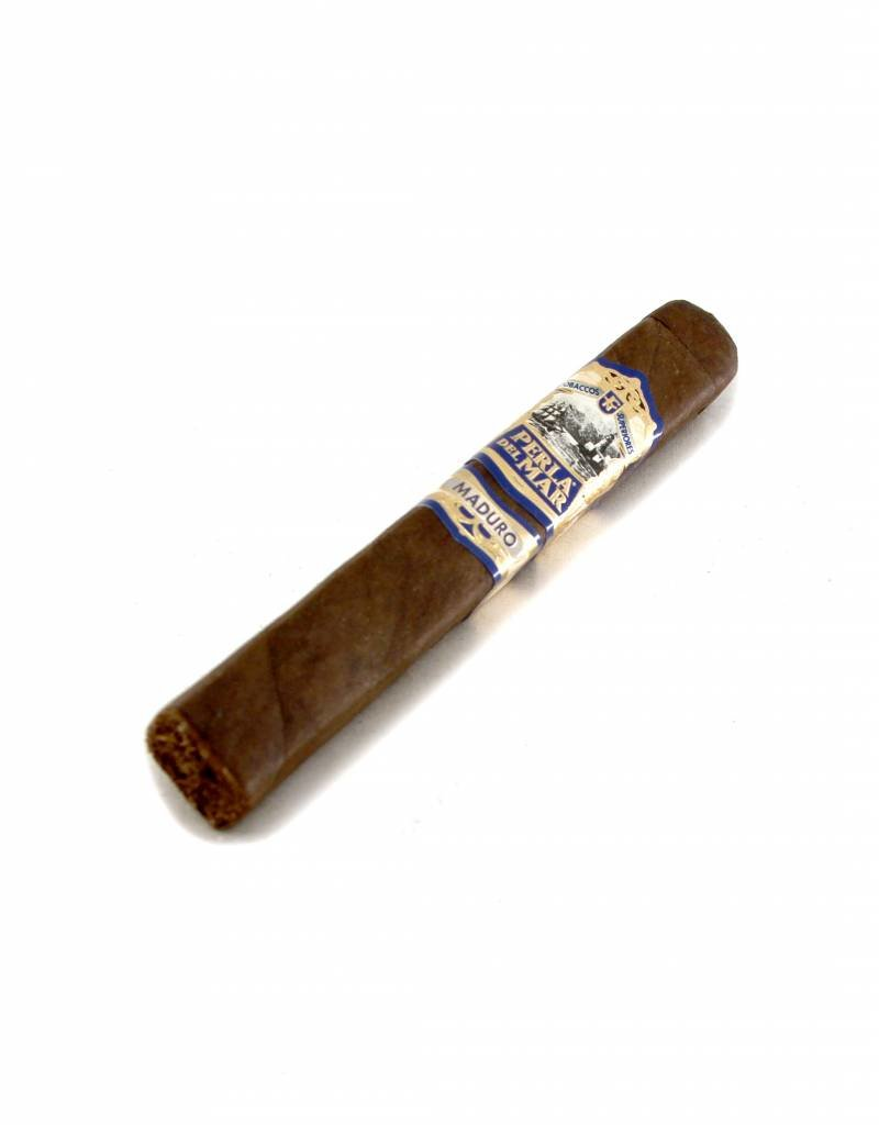 J.C. Newman Cigar Co. Perla Del Mar MAD Perla M BOX