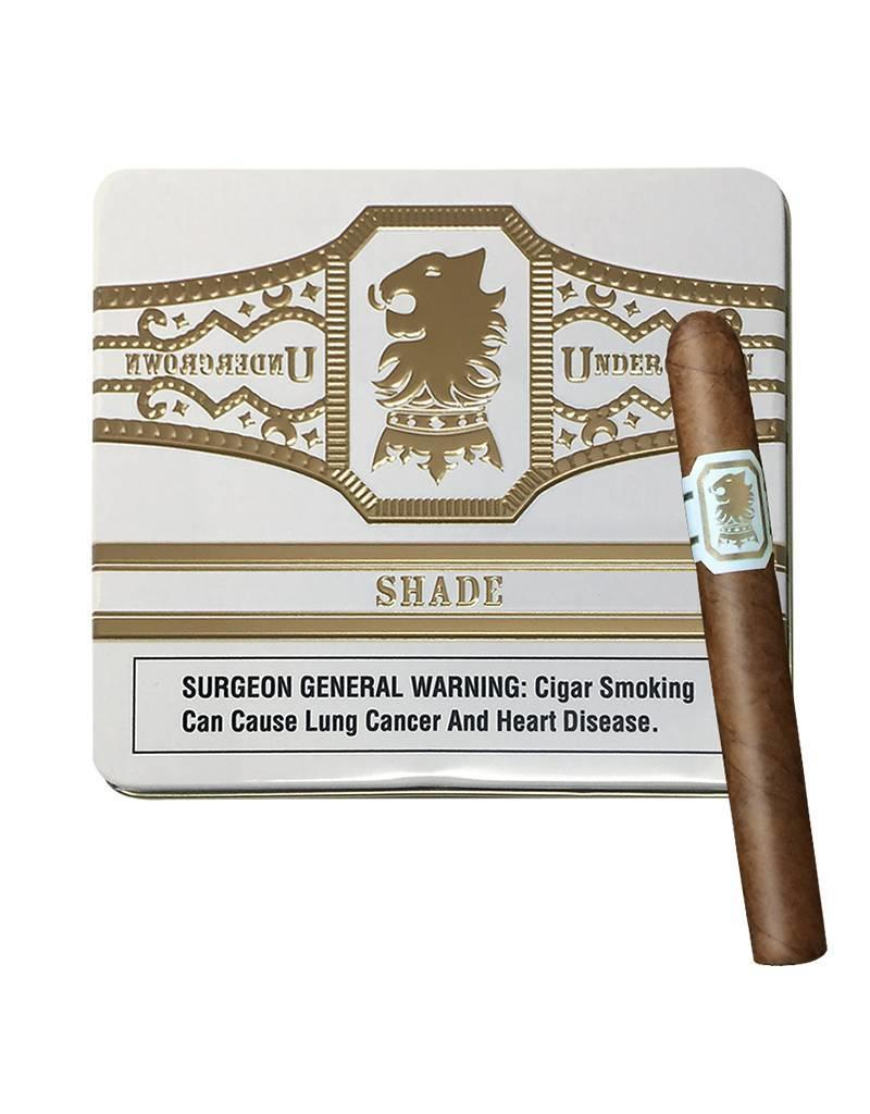 Undercrown Undercrown Shade Coronets TIN