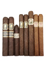 Drew Estate Undercrown Dogma + Rares Sampler