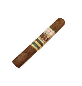 A.J. Fernandez AJF New World Cameroon Doble Robusto