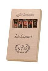 La Flor Dominicana LFD Sampler Selections Los Lanceros PACK