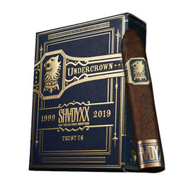 Undercrown Undercrown SubCulture Shady XX