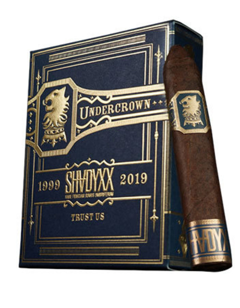 Undercrown Undercrown SubCulture Shady XX BOX