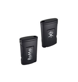 RoMa Xikar Xidris Lighter - Black