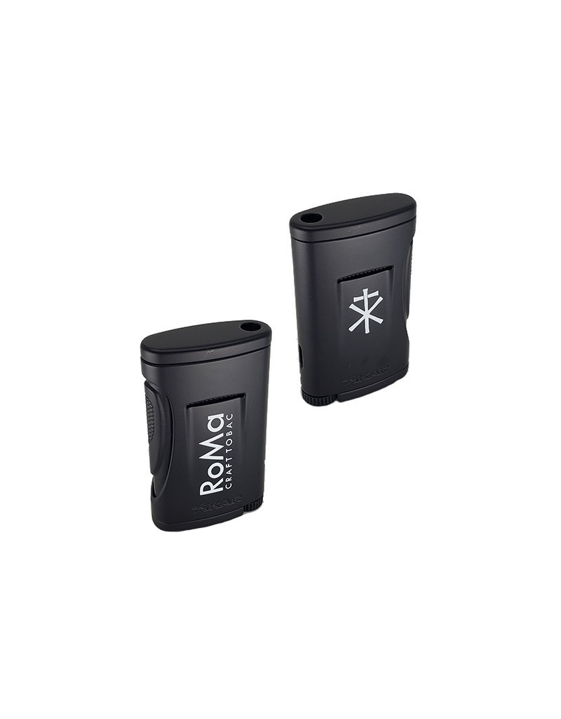 RoMa Xikar Xidris Lighter - Black