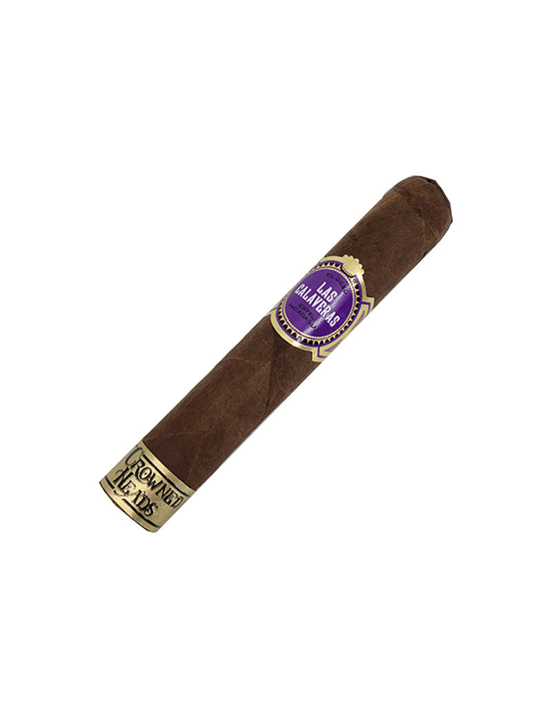 Crowned Heads Las Calaveras Edicion Ltd 2020 LC52