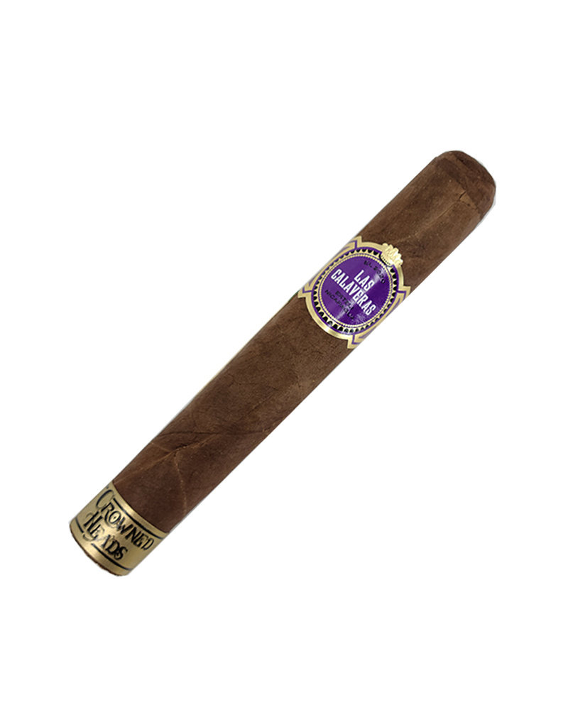 Crowned Heads Las Calaveras Edicion Ltd 2020 LC48 BOX