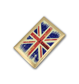 J. London Brands J. London Gold Series Robusto BP [5] PACK