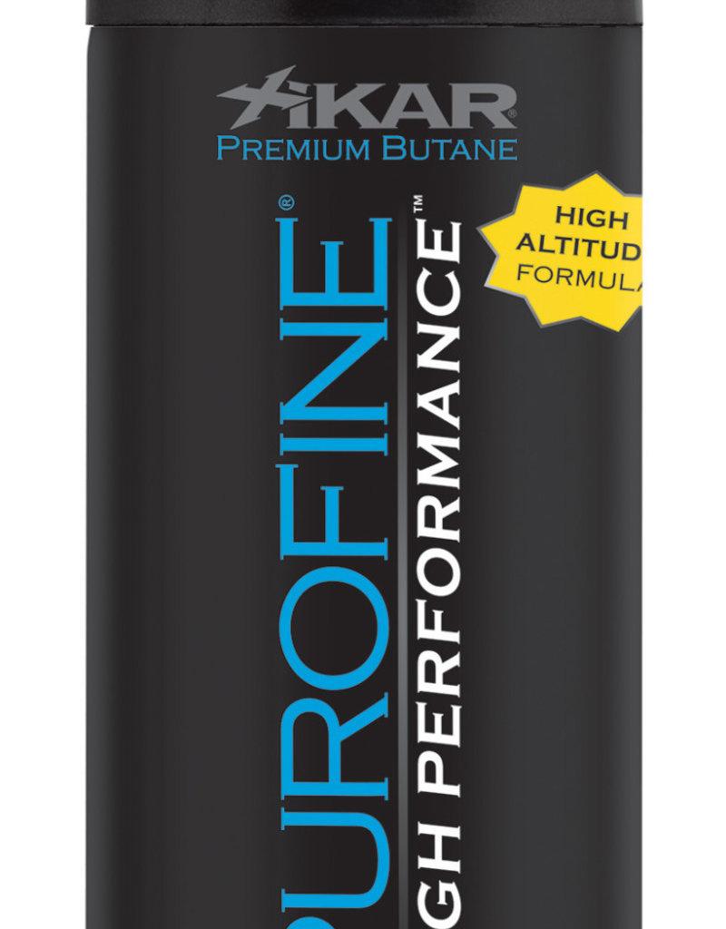 Xikar Butane - Purofine High Performance 8oz