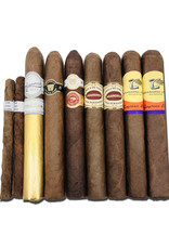Aganorsa Leaf Aganorsa Supreme Belicoso of the Farm Sampler