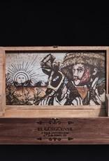 Foundation Cigar Company El Gueguense 5 Year Aniversario Perfecto Box