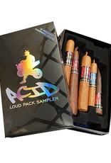 ACID Cigars Acid Loud Sampler