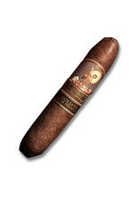 Foundation Cigar Company The Tabernacle Broadleaf Goliath