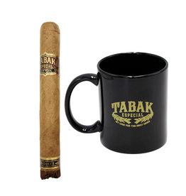 Tabak Especial Tabak Especial Dulce Mug Combo
