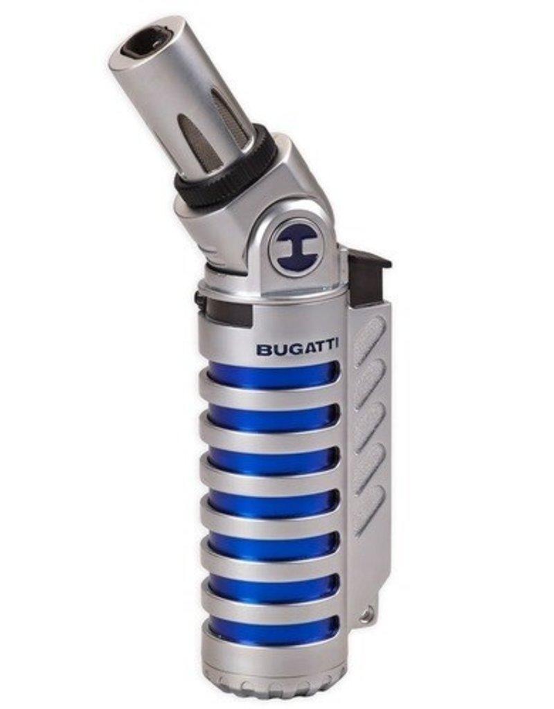 Bugatti Bugatti Vulcan - Chrome Velour - Silk Midnight Blue