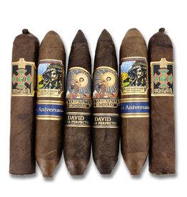 Foundation Cigar Company Foundation Parable Sampler