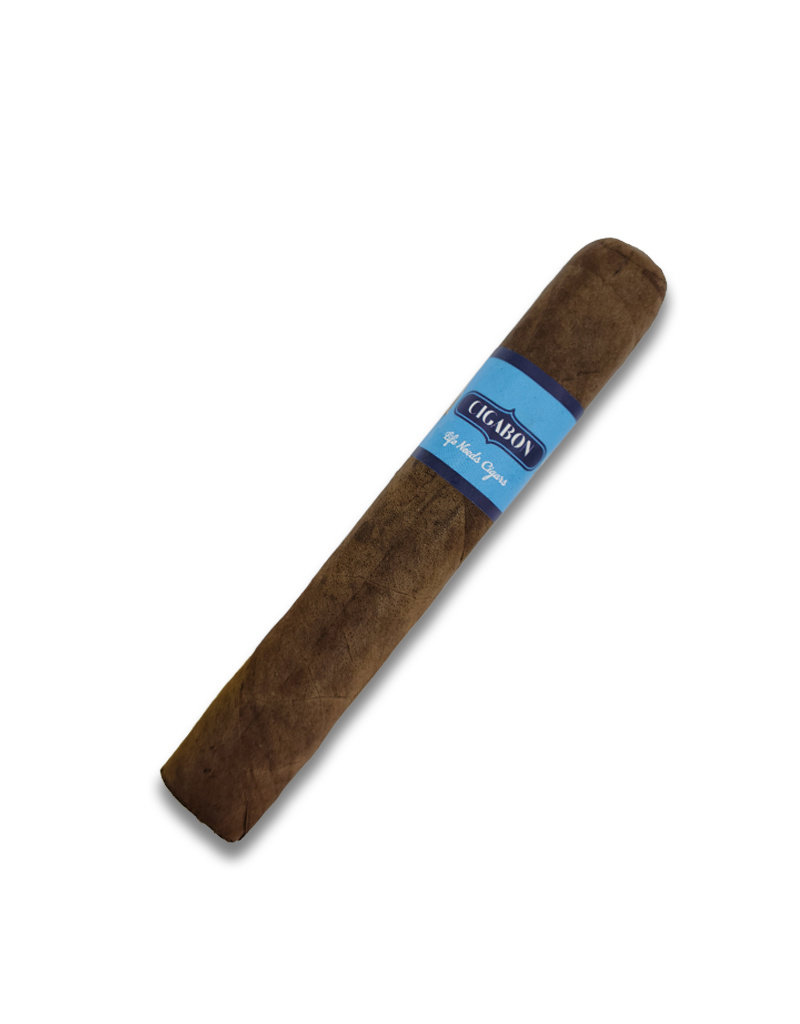 Limited Cigar Association Cigabon by Jochy Blanco