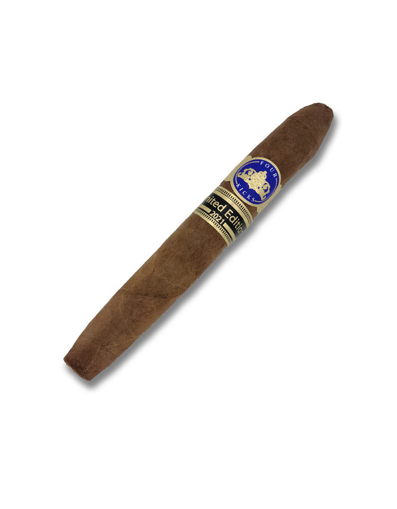 Crowned Heads Four Kicks Capa Especial Aguilas LE 2021