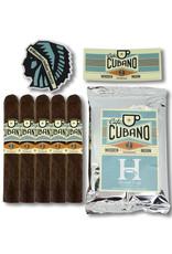 Limited Cigar Association Cafe Cubano 5 Pack w/ Coffee & Swag