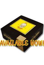 Crowned Heads Las Calaveras Edicion Ltd 2021 LC50 BOX