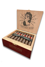 Deadwood Deadwood Leather Rose Petite Corona BOX