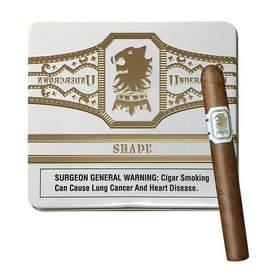 Undercrown Undercrown Shade Coronets TIN SLEEVE