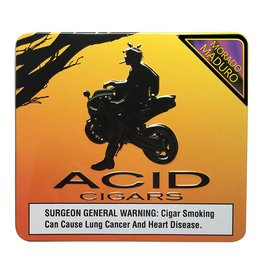 ACID Cigars Acid Krush Morado Maduro TIN SLEEVE