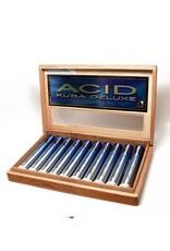 ACID Cigars Acid Blue Kuba Deluxe BOX
