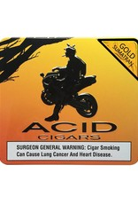 ACID Cigars Acid Krush Gold Sumatra TIN SLEEVE