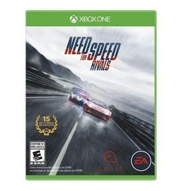 Need For Speed: Rivals - XBOne NEW
