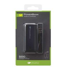 GP GP Powerbank 5000mAh Battery