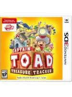 Captain Toad Treasure Tracker - 3DS NEW