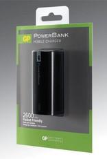GP GP Powerbank 2500mAh Battery