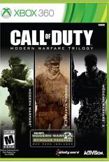 Call of Duty: Modern Warfare Trilogy - XB360 NEW