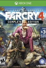 Far Cry 4 Complete Edition - XBOne NEW